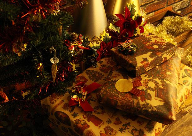 今年 cm も やってくる が クリスマス